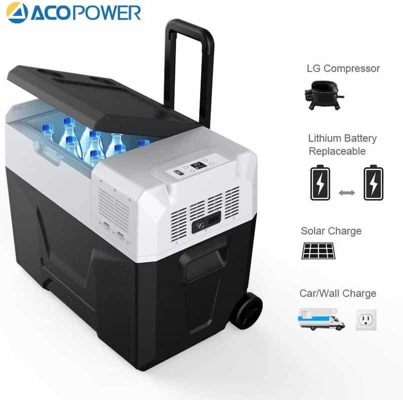ACOPOWER-R40A-Portable-Solar-Fridge-Freezer