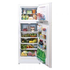 10.3 cu. 290-L-Solar-DC-Top-Freezer-Refrigerator