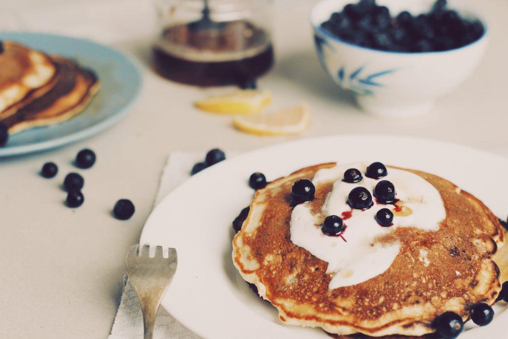 Greek-Yogurt-Pancakes